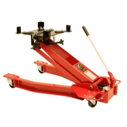 Sunex 1 Ton Capacity Low Profile Transmission Jack