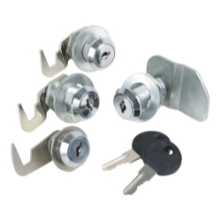 Sunex 4 Piece Lock Set for Service Cart