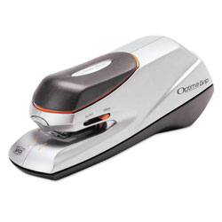 "Swingline Silver Electric Stapler with 20 Sheet Capacity, 3/8"" Throat"