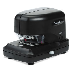 Swingline 690e™ High Volume Electronic Stapler, for up to 30 Sheets, Black