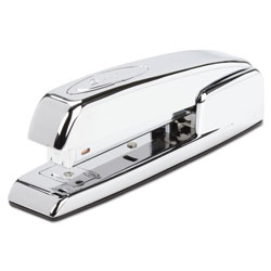 Swingline Full Strip Stapler, Polished Chrome