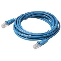Steren Patch Cable - 7 Ft