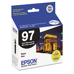 Epson 97 Print Cartridge