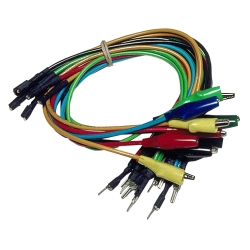 Thexton GM Micro-Pack and Metri-Pack Jumper Wire Sets