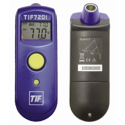 Tif Instruments Pocket IR Thermometer