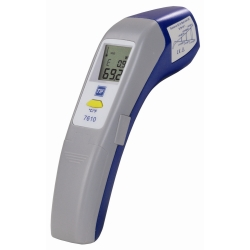 Tif Instruments Infrared Thermometer Pro