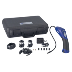 Tif Instruments Refrigerant Leak Detector Full Kit