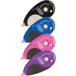 Allsop Top Application Correction Tape, 1/6 x 316 in, 4 per Pack