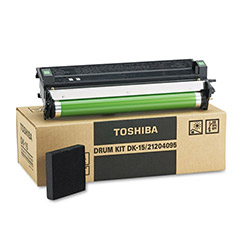 Toshiba Drum for Models DP120F, 125F Plain Paper Fax Machine