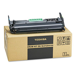Toshiba Drum for DP80F, DP85F
