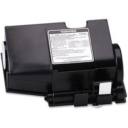 Toshiba Copier Toner Cartridge for Model BD1550, 1560, Black