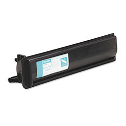 Toshiba Laser Cartridge for E-Studio 202L, 232, 282, Black