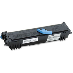 Toshiba ZT170F Black Toner, 20,000 Pages