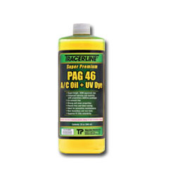 Tracer 32 Oz. Bottle PAG 46 A/C Oil w/Dye
