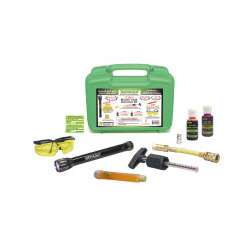 Tracer Complete EZ-Jectand Opti-LiteLeak Detection Kit