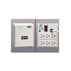Tripp Lite LS606M Line Conditioner/AVR System/Auto Voltage Regulator/AC Surge Suppressor