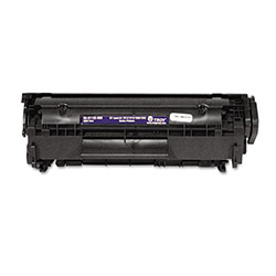Troy 0281132500 Compatible MICR Toner, 2,000 Page-Yield, Black