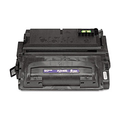 Troy 0281135500 Compatible MICR High-Yield Toner, 12,000 Page-Yield, Black