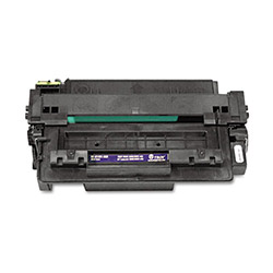 Troy 281201500 Compatible MICR Toner, 6,500 Page-Yield, Black