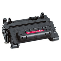Troy Compatible MICR Laser Cartridge for HP LaserJet 4014, 4015, 4515, Black
