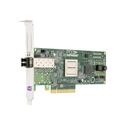 Cisco 8Gb FC Single-port HBA For IBM System X Network Adapter