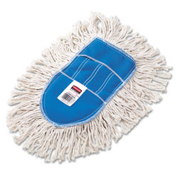 Rubbermaid White Triangle Dust Mop