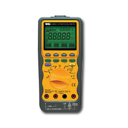 Universal Enterprises Automotive Digital Multimeter