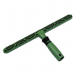 "Unger Washer Sleeve, Squeegee/Microstrip, T Bar, 14"", Green"