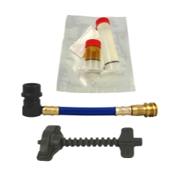 Uview Hybrid A/C Oil Eco-Twist Leak Detection Kit