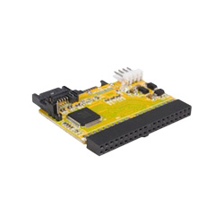 Startech IDE To SATA Drive Motherboard Adapter - Storage Controller - SATA-150 - Ultra ATA 133