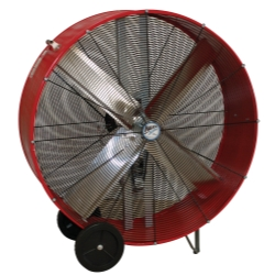 "Ventamatic Maxx Air42"" Belt Drive Industrial Fan"