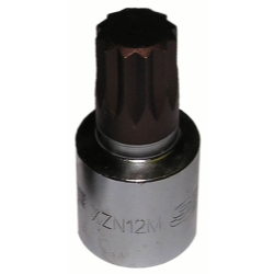 Vim Products 12mm XZN Stubby Driver