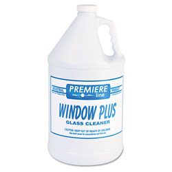 Kess Gallon RTU Liquid Window Cleaner