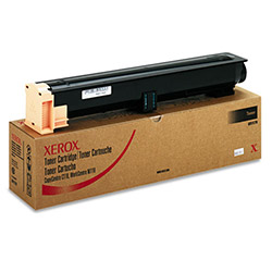 Xerox Print Cartridge for WorkCentre Pro M118, M118i, CopyCentre C118, Black