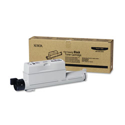 Xerox BLACK TONER CARTRIDGE FOR