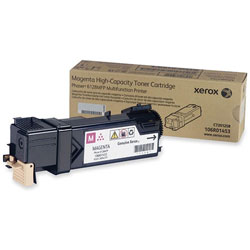 Xerox 106R01453 Magenta Toner, 3,100 Pages