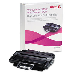 Xerox 106R01486 High-Yield Toner, 4100 Page-Yield, Black
