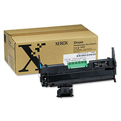 Xerox Drum Cartridge for WorkCentre Pro 555/575, Yield 20,000