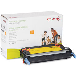 Xerox 006R01344 Replacement Toner for Q7582A (503A), Yellow