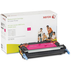Xerox 006R01345 Replacement Toner for Q7583A (503A), Magenta