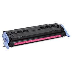 Xerox 006R01412 Replacement Toner for Q6003A (124A), Magenta