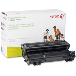Xerox 6R1425 Compatible Toner, 6700 Page-Yield, Black