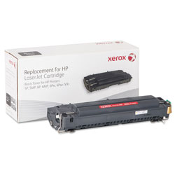 Xerox Toner Cartridge for HP LaserJet 5P, 5MP, 6P, 6MP, 6Pse, Black