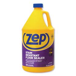 Zep Commercial 174 Floor Sealer Stain Resistant 1 Gallon