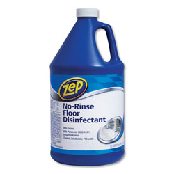 Zep Commercial 174 Commercial Floor Disinfectant No Rinse