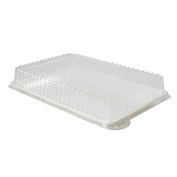 Innovative Designs Rectangular Dome Lid, 18 inx12 in