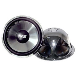 Pyle Audio Chopper Series PLCHW15 - car subwoofer driver