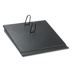 At-A-Glance Desk Calendar Base, Black, 3 1/2 in x 6 in