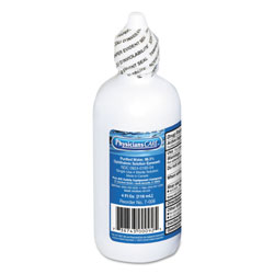 Physicians Care First Aid Refill Components Disposable Eye Wash, 4oz