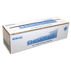 Chesapeake 18 in x 2000' Foodservice Film
